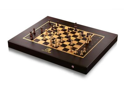 The Grand Kingdom Square Off Chess Computer
