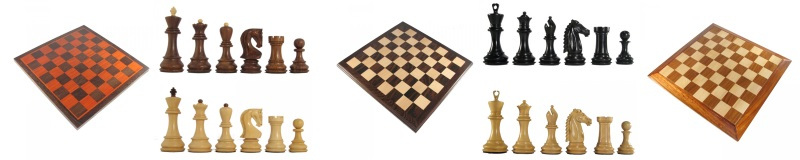 Click Here for all the chess boards and chess pieces
