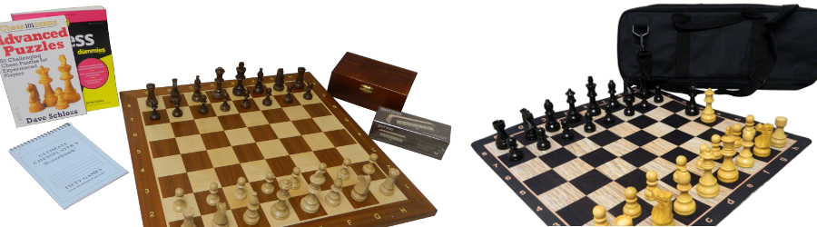 Chess Tournament Kit