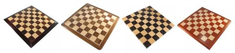 our selection of inlaid boards