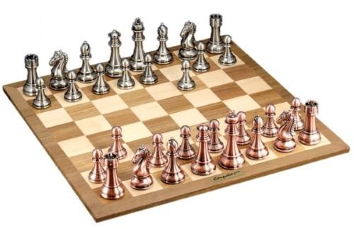 Grandmaster Kasparov Chess Set