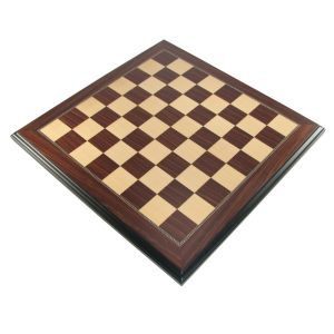 macassar chessboard