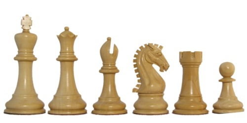 Marquis Design Chess Pieces