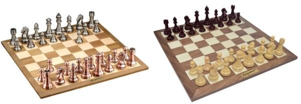 new kasparov chess sets