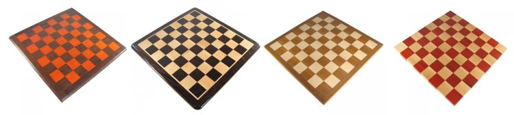 mahogany chess boards and more.  Click to see our whole chessboard collection