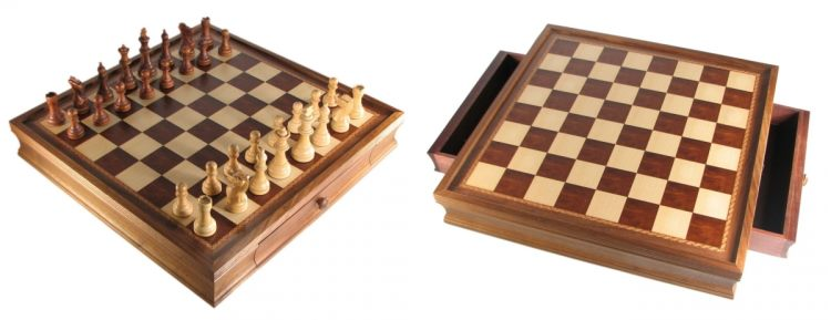 storage chess sets from ChessUSA
