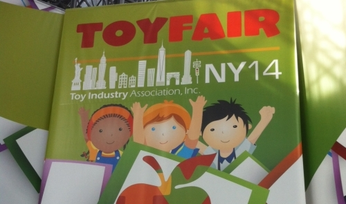 The New York Toyfair