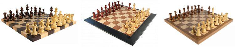 folding chess sets