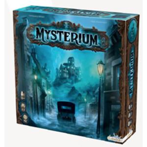 mysterium horror board game