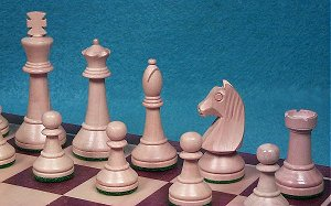 Your Move Chess Games Chess Piece Sizing Guideline