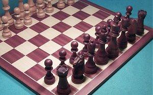 Figure 1-8 chess set