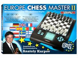 Chess Computers   Chess USA Store
