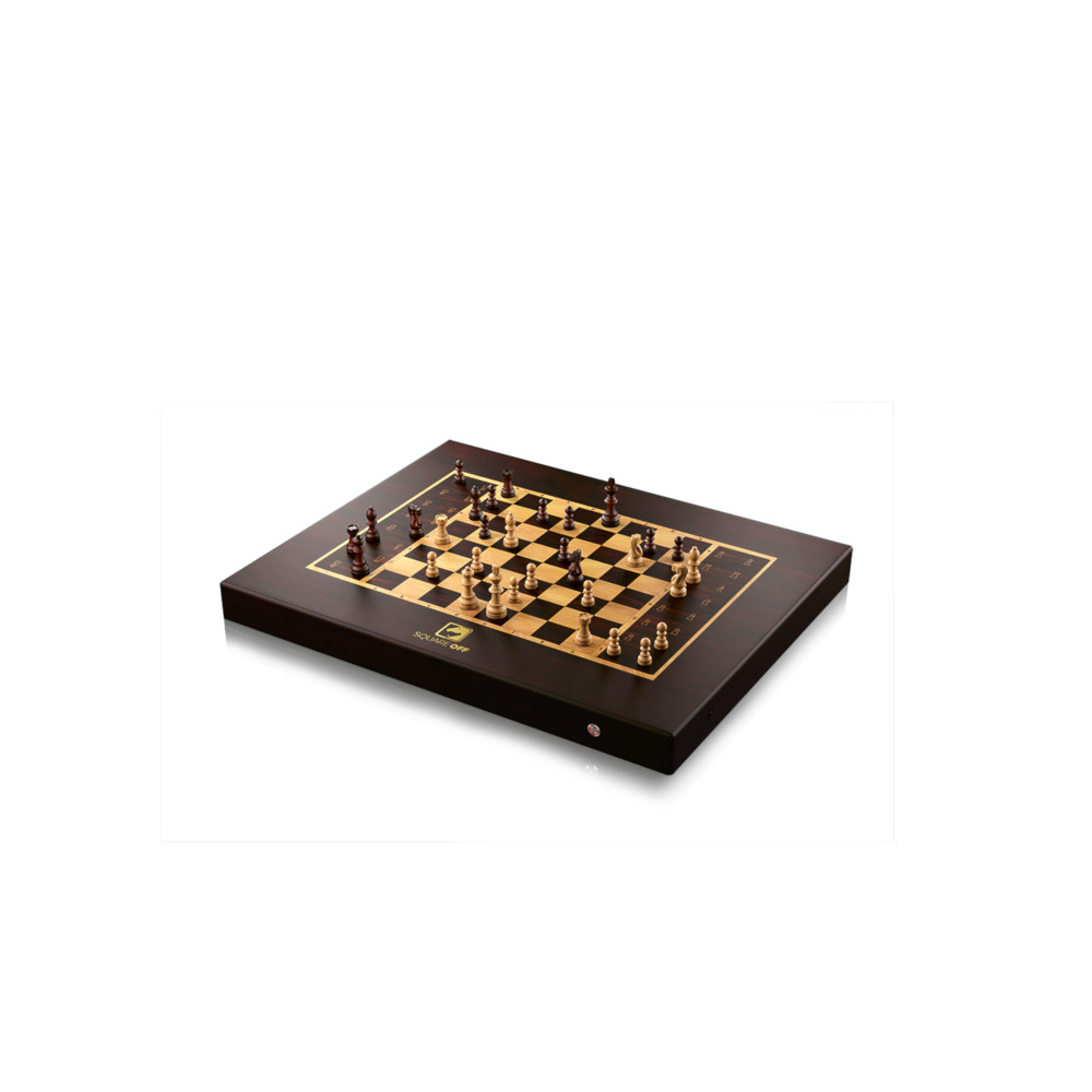 Square off chess board troubleshooting