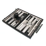 If you are looking for a backgammon set, we have many sizes and styles available
