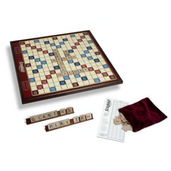 We have several popular traditional board games in many unique styles, including clue, scrabble, monopoly and risk.
