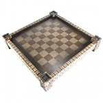 Unique Chess Boards