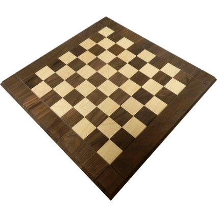 solid chess boards
