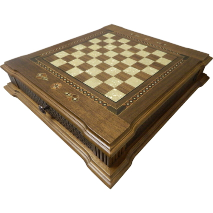 storage chess boards