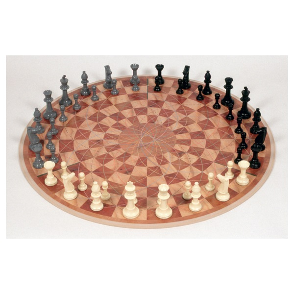 variant chess sets