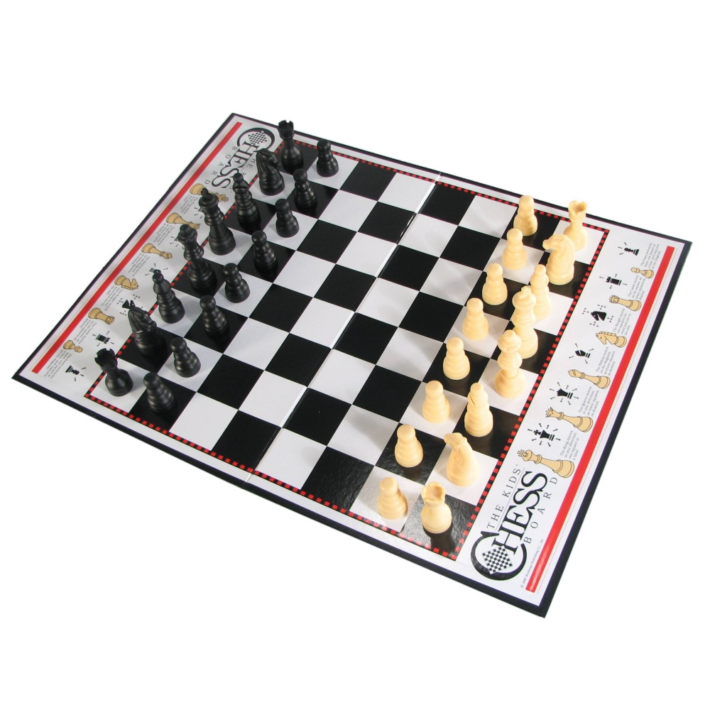 instructional and teaching chess sets