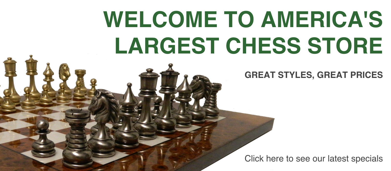 Your Move Chess & Games