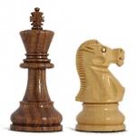 Honey Chess Pieces