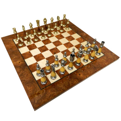 Standard Chess Sets · Luxury Chess Sets