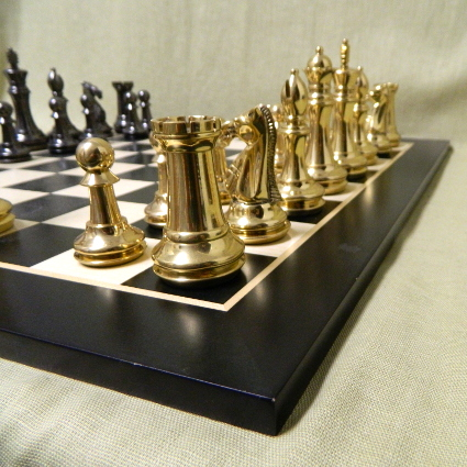 other flat chess sets