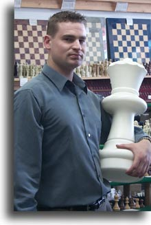chess staff