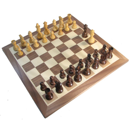 Standard chess sets