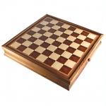 Storage Chess Boards
